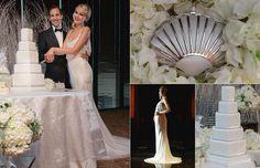 Exclusive photoshoot: wedding inspiration for all four seasons - hellomagazine.com