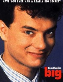 Tom Hanks....