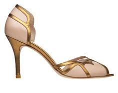 Sapatos e acessórios de festa por menos nas lojas Sarah Chofakian