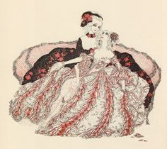 Pierre Choderlos de Laclose. LES LIAISONS DANGEREUSES. Bad Councel. Black Sun Press, Paris, 1929 by Alastair