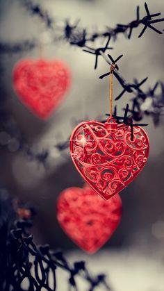 All Heart, I Love Heart, Heart Art, Saint Valentine, Valentine Day Love, Heart Wallpaper, Love Wallpaper, Heart Crafts, Color Splash