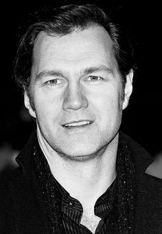 David Morrissey the Governor | David Morrissey The Governor