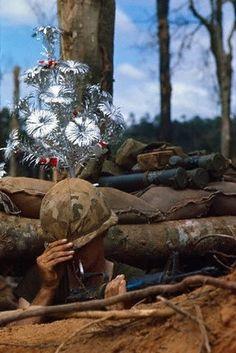 Christmas 1967: Hill 875 Dak | #GenerationChristmas