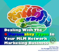 If you're a frustrated network marketer, one of your least favorite ...