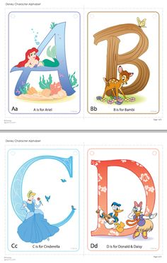 Abecedario infantil ¡5 opciones para imprimir gratis! Abecedario infantil ¡5 opciones para imprimir gratis! Os traemos 5 imprimibles del abecedario infantil para enseñar a los niños las letras.
