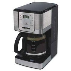 Cafeteira Eletrica Programavel 4401 - Oster 110