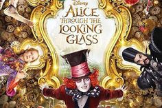 Alice Through the Looking Glass movie download