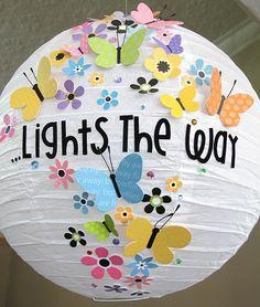 The Scrap Farm: Love... Lights the Way!