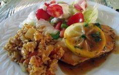 Arroz Pilaf Recipe - Recipezazz.com