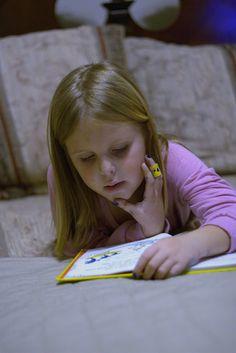 Reading Comprehension Tips for Kids