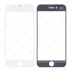 Replacement for iPhone 7 Front Glass - White Specifications: Color: Black Screen Size: inches Material: Glass Compatibility: iPhone 7 Features: This iPhone 7 glass lens with frame is. Black Screen, Screen Size, Iphone 7, Color Black, Lens, Frame, Iphone Seven, A Frame, Frames