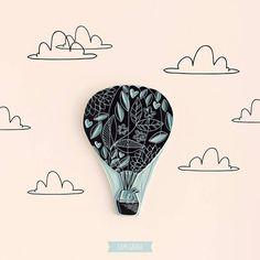 """""""Don't let your dreams just be dreams ^.^ Un sello especial para algo que estoy tramando con la bonita de @eliafibla el genio detrás de Superyuppies y…"""""""