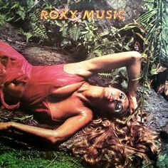 Roxy Music Stranded On Limited Edition 180g Vinyl LP Roxy Music began to reign in its unsettling, quirky art rock on Stranded, the band's third album. In absense of keyboardist/arranger Brain Eno, voc