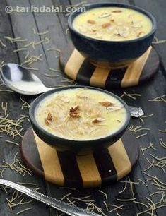 Sevaiyan ki kheer, a very easy to make sweet dish. . . . It is made with minimum…