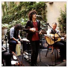 LP - Milan