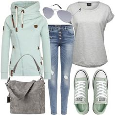 Outfits & Styles bei FrauenOutfits.de