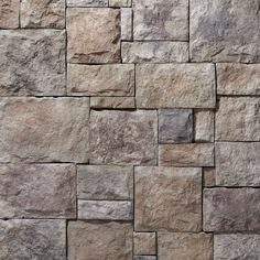 Champagne European Castle SE Stone Veneer from Environmental StoneWorks Us Regions, Grill Stone, Stone Veneer, House Exteriors, Great Lakes, Decking, Pacific Northwest, Rocky Mountains, Space Saving