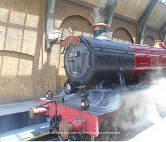 Attraction of the Week: The Wizarding World of Harry Potter at Universal Studios Orlando