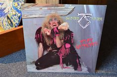 Twisted Sister, Stay Hungry