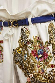 Backstage at the Dolce&Gabbana Spring Summer 2019 Men's Fashion Show. #DGDNA #DGMenSS19 #mfw #DGMen #DolceGabbana