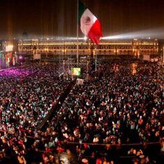 ¡Checa los detalles de la gran fiesta mexicana!
