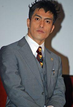 Yoshikage Kira (Famous Japanese cartoon characters)