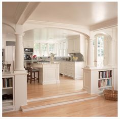 28 Support Beam Ideas Home Remodeling Beams