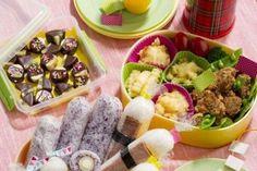 ピクニックに持って行きたいお弁当レシピ50選♡見た目もキュートで自慢したくなる♪