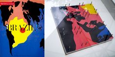 """Tierra"" by Shu | Formanuova Art Project. Design Reinvented. #paper #artcomposition #magazine #artwork #transformation"