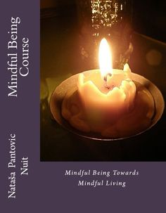 Mindfulness Training: Mindful Being Book Booklikes Review: Remarkable Work from Natasa Pantovic Nuit