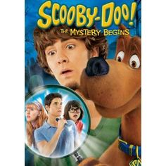 Frank Welker, Robbie Amell, Kate Melton, Nick Palatas, and Hayley Kiyoko in Scooby-Doo! The Mystery Begins Scooby Doo Movie, Scooby Doo Mystery, Frank Welker, Instant Video, Original Movie, Streaming Movies, Hd Streaming, Live Action