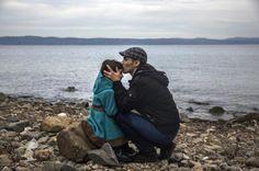 No pueden impedir la llegada de refugiados sirios, pero sí hacerles la vida difícil   Pulso USA - Yahoo Noticias