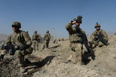 US military killed in action 2014 | Military Death Toll In Afghanistan Stands At 2,164