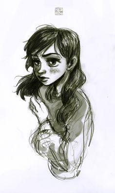 Bocetos: Toni Reyna