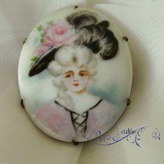 Fancy button ❤