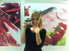 Sabanoglu Et Antalya Gıda Fuarında