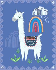 Folk lama