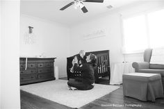 In-Home Session - Documentary - New Jersey - Shannon Mulligan Photography