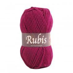 Rose poudrée New Fashion Chunky Laine Nom officiel trèfle 5 x 100gm Boules 500 g