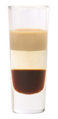 Bumble Bee ~ Baileys Sambuca Kahlua Complexity: This Bumble Bee will ...