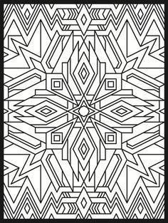 navajo weaving coloring pages - photo#25