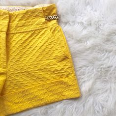 Final price| Couture couture Los Angeles shorts Stunning shorts by Couture Couture Los Angeles. The quality and detail of these shorts is unbelievable, such a gorgeous piece! Brand new without tags Couture couture Los Angeles Shorts