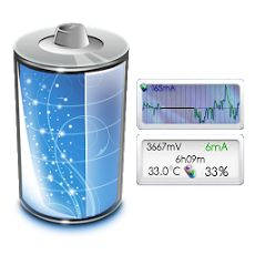Battery Monitor Widget Pro 3.14 Apk Download
