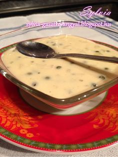 Pudding, Desserts, Recipes, Food, Tailgate Desserts, Deserts, Eten, Puddings, Postres