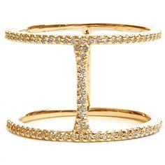 Classic Rocks - Luxury Rings