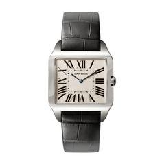 Santos-Dumont watch, large model