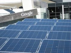 Chapter 17 Case Study: Google's Green Initiatives