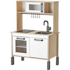 IKEA DUKTIG, Spielküche, 72x109x40 cm