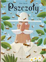 Pszczoły - Wydawnictwo Dwie Siostry