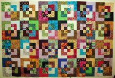 Bento Box Quilt Pattern | Sue brought her Bento Box too so she could make a decision about a ...